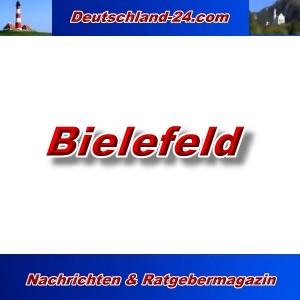 Deutschland-24.com - Bielefeld - Aktuell -
