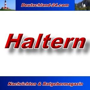 Deutschland-24.com - Haltern - Aktuell -