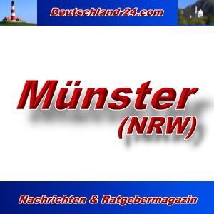 Deutschland-24.com - Münster - Aktuell -