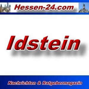 Hessen-24 - Idstein - Aktuell -