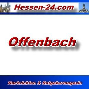 Hessen-24 - Offenbach - Aktuell -
