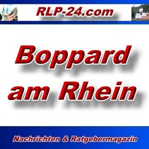 RLP-24 - Boppard am Rhein - Aktuell -