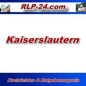 RLP-24 - Kaiserslautern - Aktuell -