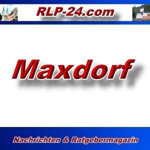 RLP-24 - Maxdorf - Aktuell -