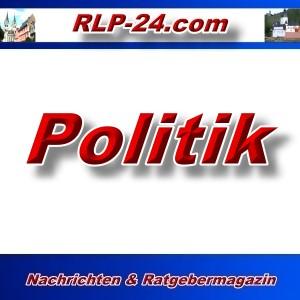 RLP-24 - Politik in Rheinland-Pfalz - Aktuell -