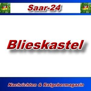 Saar-24 - Blieskastel - Aktuell -