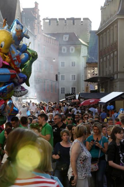 Bürgerfest 2015 Platzbetreiber stehen fest(1)