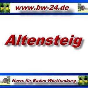 BW-24.de - Altensteig - Aktuell -