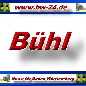 BW-24.de - Bühl - Aktuell -