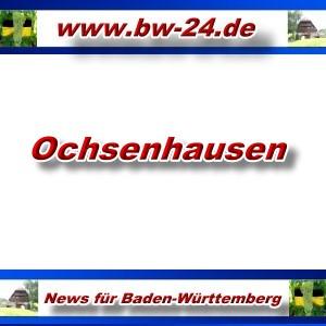 BW-24.de - Ochsenhausen  - Aktuell -