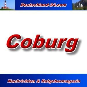 Deutschland-24.com - Coburg - Aktuell -