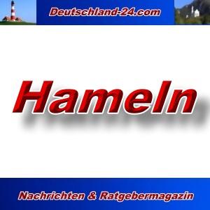 Deutschland-24.com - Hameln - Aktuell -