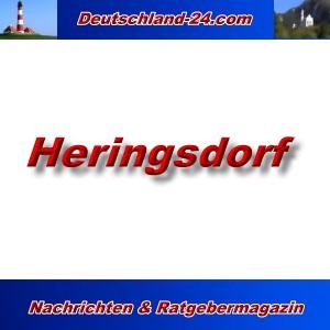 Deutschland-24.com - Heringsdorf - Aktuell -
