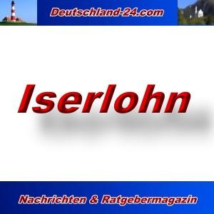 Deutschland-24.com - Iserlohn - Aktuell -
