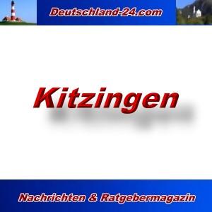 Deutschland-24.com - Kitzingen - Aktuell -