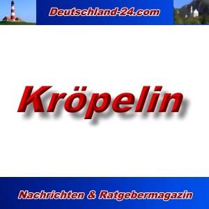 Deutschland-24.com - Kröpelin - Aktuell -