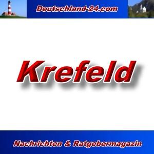 Deutschland-24.com - Krefeld - Aktuell -