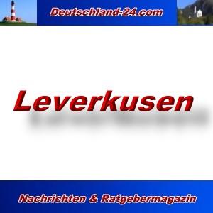 Deutschland-24.com - Leverkusen - Aktuell -