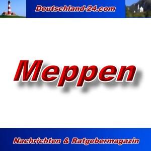 Deutschland-24.com - Meppen - Aktuell -