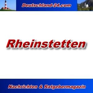 Deutschland-24.com - Rheinstetten - Aktuell -