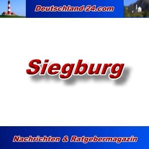 Deutschland-24.com - Siegburg - Aktuell -