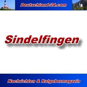 Deutschland-24.com - Sindelfingen - Aktuell -