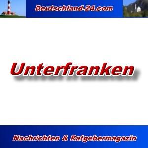 Deutschland-24.com - Unterfranken - Aktuell -