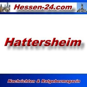Hessen-24 - Hattersheim - Aktuell -
