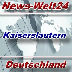 News-Welt24 - Kaiserslautern - Aktuell -