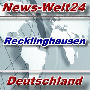News-Welt24 - Recklinghausen - Aktuell -
