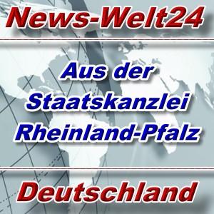 News-Welt24 - Staatskanzlei RLP -  Aktuell -