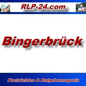RLP-24 - Bingerbrück - Aktuell -