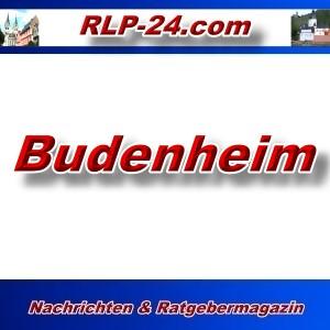 RLP-24 - Budenheim - Aktuell -