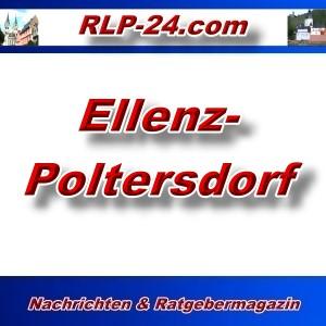 RLP-24 - Ellenz-Poltersdorf - Aktuell -