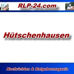 RLP-24 - Hütschenhausen - Aktuell -