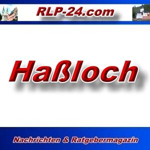 RLP-24 - Haßloch - Aktuell -