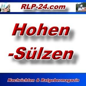 RLP-24 - Hohen-Sülzen - Aktuell -