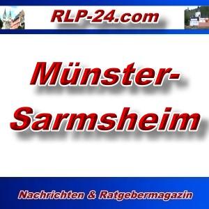 RLP-24 - Münster-Sarmsheim - Aktuell -