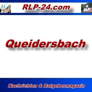 RLP-24 - Queidersbach - Aktuell -