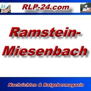 RLP-24 - Ramstein-Miesenbach - Aktuell -