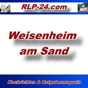 RLP-24 - Weisenheim am Sand - Aktuell -