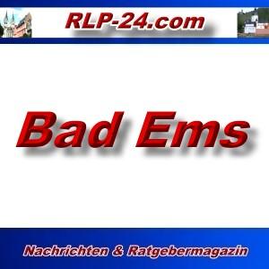 RLP-24 - Bad Ems - Aktuell -