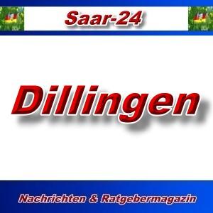 Saar-24 - Dillingen - Aktuell -