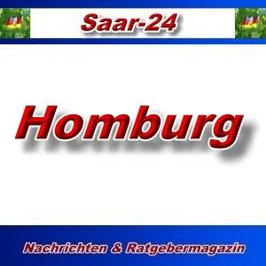 Saar-24 - Homburg - Aktuell -