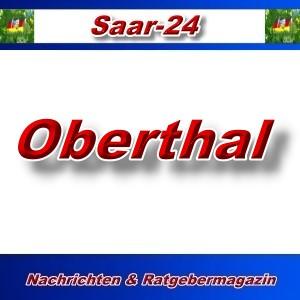 Saar-24 - Oberthal - Aktuell -