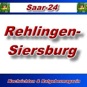 Saar-24 - Rehlingen-Siersburg - Aktuell -