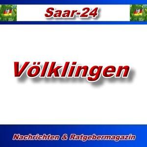 Saar-24 - Völklingen - Aktuell -