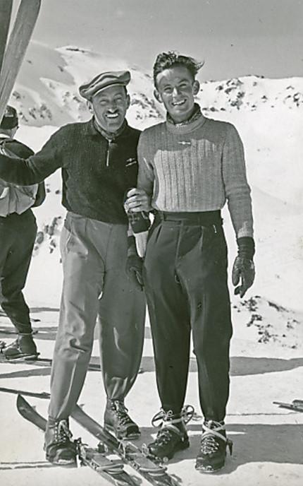 Davos Klosters feiert grosses JubilŠum: 150 Jahre Wintertourismus