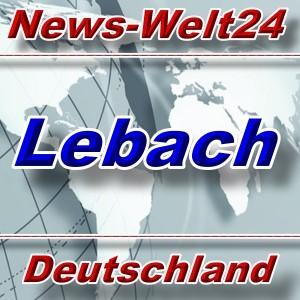 News-Welt24 - Lebach - Aktuell -