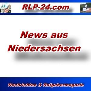RLP-24 - News aus Niedersachsen - Aktuell -